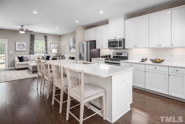 1104 Excelsior Grand Avenue 2324-E, Durham, NC 27713 (#2278373) :: M&J Realty Group