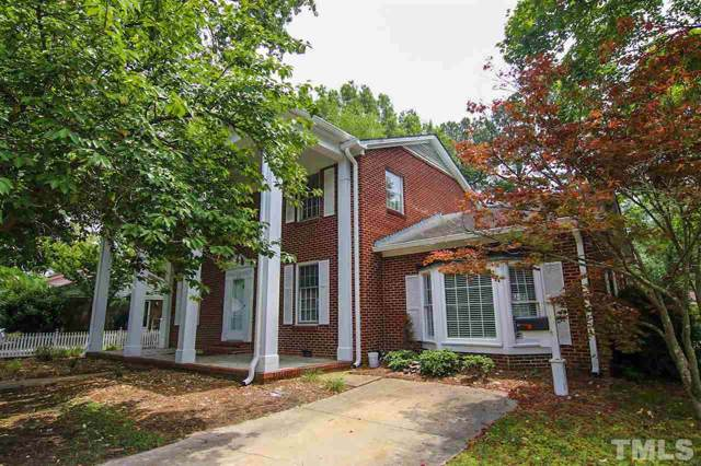 422 Pecan Drive, Selma, NC 27576 (#2278374) :: The Perry Group