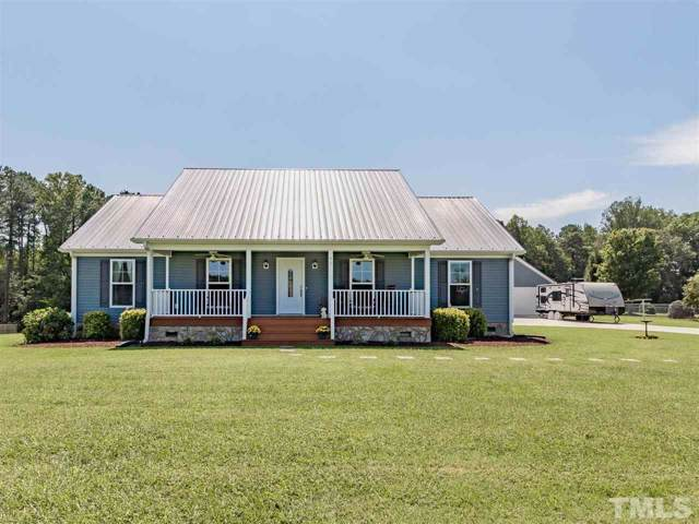97 Hillside Music Road, Pittsboro, NC 27312 (#2278379) :: M&J Realty Group