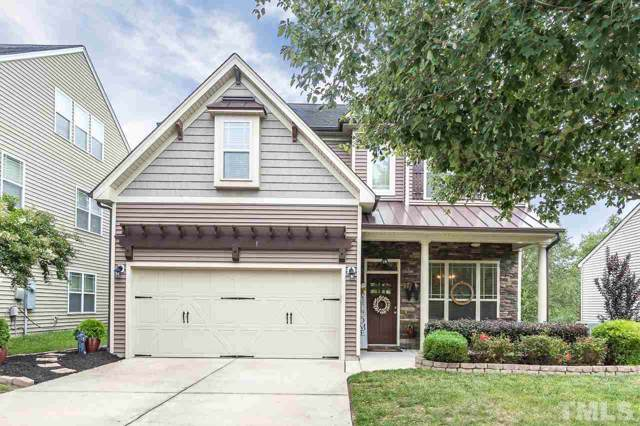 4238 Massey Preserve Trail, Raleigh, NC 27616 (#2278383) :: Morgan Womble Group