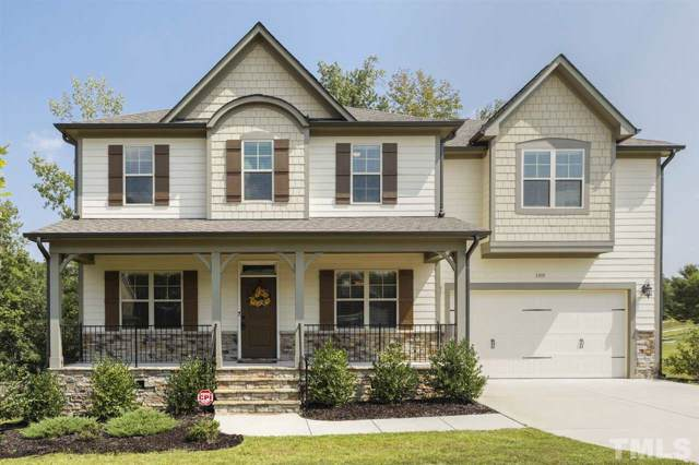 100 Naylor Creek Place, Garner, NC 27529 (#2278390) :: The Perry Group
