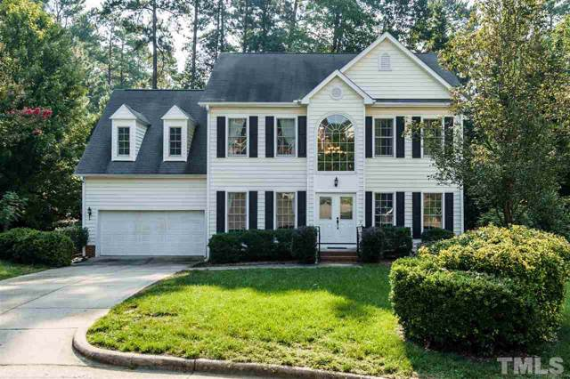 9100 Rhinebeck Court, Raleigh, NC 27617 (#2278395) :: The Results Team, LLC