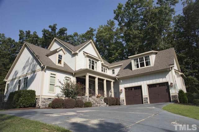 125 Lynnbrook Drive, Sanford, NC 27330 (#2278398) :: M&J Realty Group