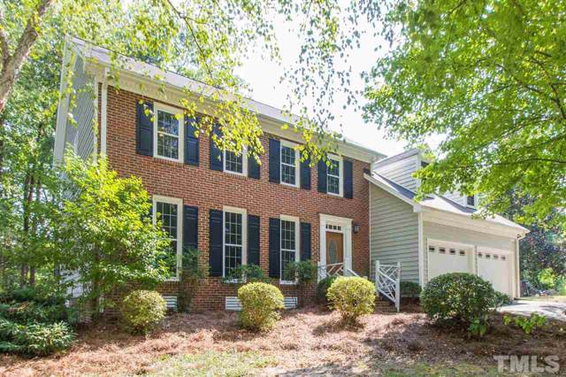 11 Placid Court, Durham, NC 27713 (#2278400) :: Dogwood Properties