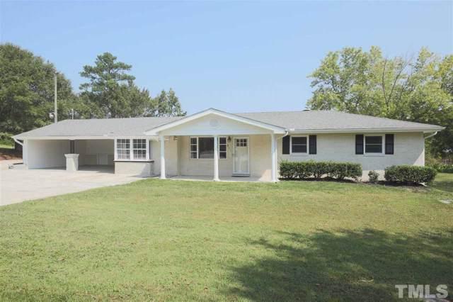 811 Hanson Road, Durham, NC 27713 (#2278403) :: Dogwood Properties