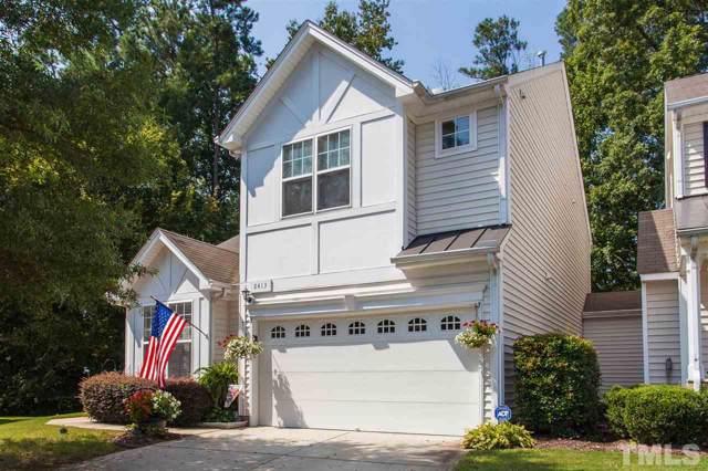 8413 Header Stone Drive, Raleigh, NC 27613 (#2278404) :: Marti Hampton Team - Re/Max One Realty