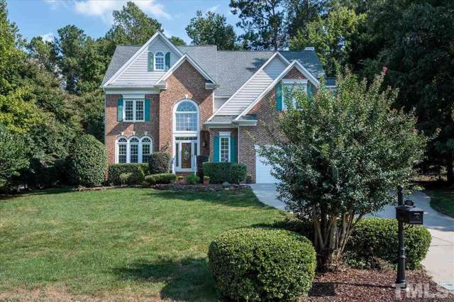 1620 High Holly Drive, Raleigh, NC 27614 (#2278406) :: The Jim Allen Group