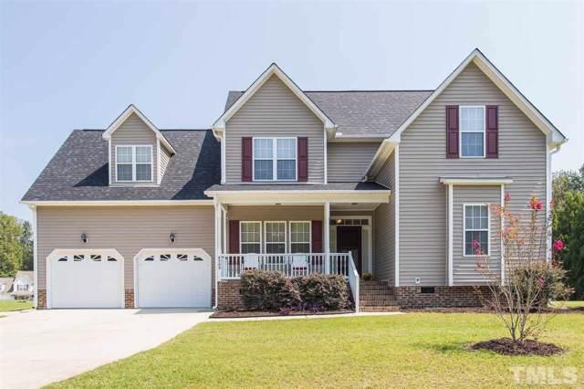 8509 Ridgebury Road, Raleigh, NC 27603 (#2278432) :: The Perry Group