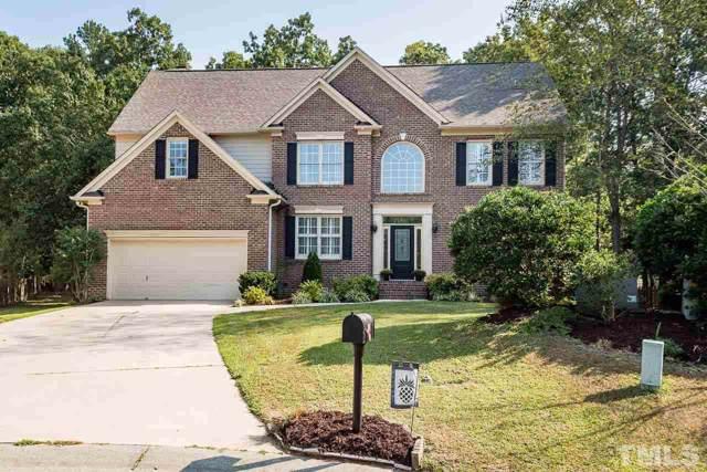 306 Sawgrass Court, Mebane, NC 27302 (#2278442) :: Dogwood Properties