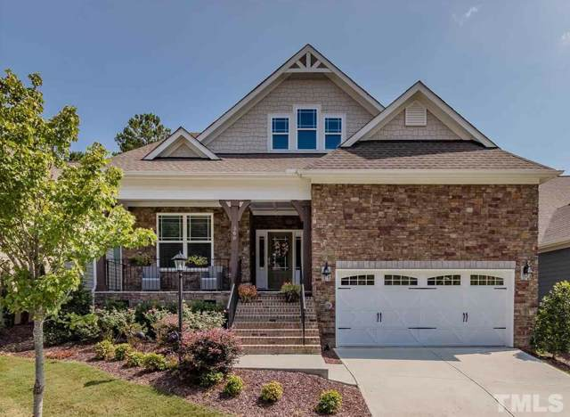 360 Autumn Chase, Pittsboro, NC 27312 (#2278451) :: The Amy Pomerantz Group