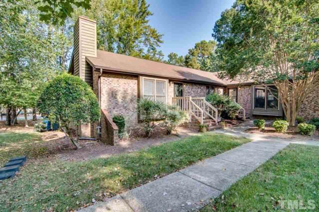 5500 Fortunes Ridge Drive 90A, Durham, NC 27713 (#2278453) :: Dogwood Properties