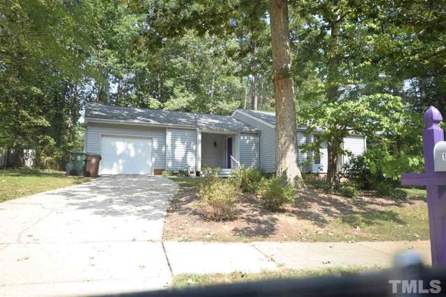 1308 Rothes Road, Cary, NC 27511 (#2278462) :: Rachel Kendall Team
