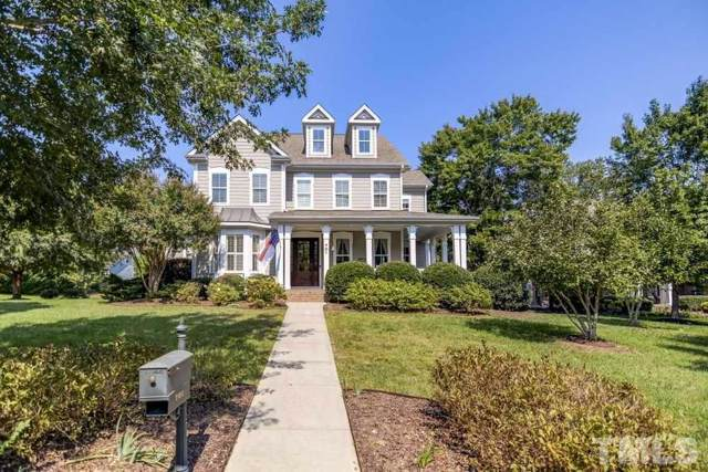 701 Walters Drive, Wake Forest, NC 27587 (#2278468) :: Raleigh Cary Realty