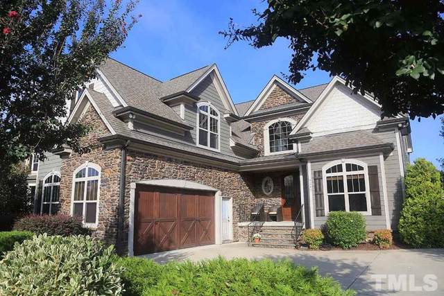 5645 Clearsprings Drive, Wake Forest, NC 27587 (#2278473) :: The Jim Allen Group