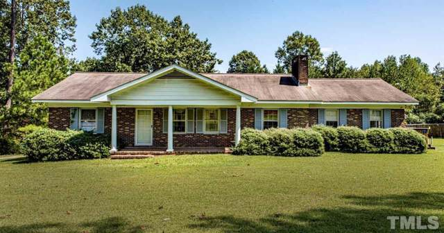 1520 Pearces Road, Zebulon, NC 27597 (#2278475) :: Marti Hampton Team - Re/Max One Realty