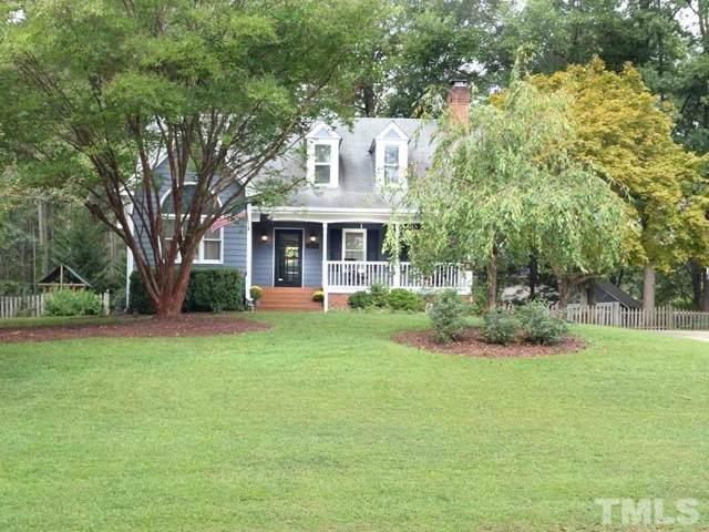 213 Cricket Hollow Run, Clayton, NC 27520 (#2278477) :: RE/MAX Real Estate Service