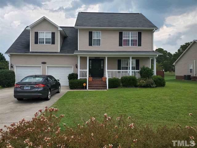 185 Lenoir Drive, Spring Lake, NC 28390 (#2278479) :: RE/MAX Real Estate Service