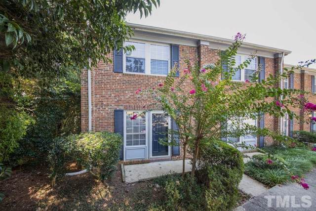 126 Chaucer Court, Carrboro, NC 27510 (#2278481) :: The Results Team, LLC