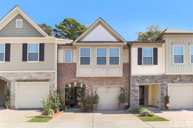 2905 Benevolence Drive, Raleigh, NC 27610 (#2278482) :: The Perry Group