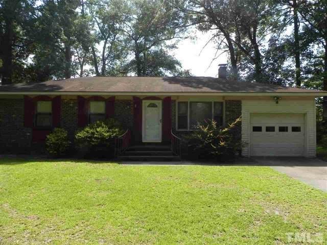 2506 Lisa Lane, Goldsboro, NC 27534 (#2278496) :: Dogwood Properties