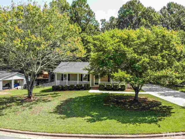1008 N Carr Street, Mebane, NC 27302 (#2278504) :: M&J Realty Group