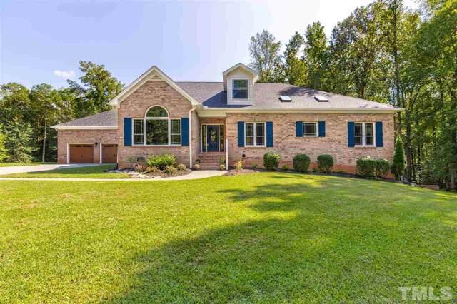 1201 Bend Of The Barton Lane, Raleigh, NC 27614 (#2278517) :: Dogwood Properties