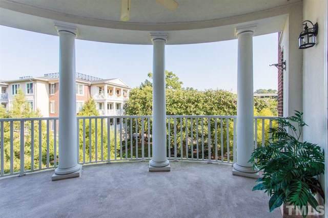 2901 Market Bridge Lane #204, Raleigh, NC 27608 (#2278543) :: Dogwood Properties