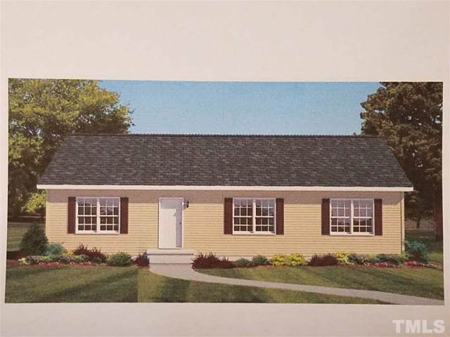 3007 Dogwood Drive, Raleigh, NC 27604 (#2278559) :: The Jim Allen Group