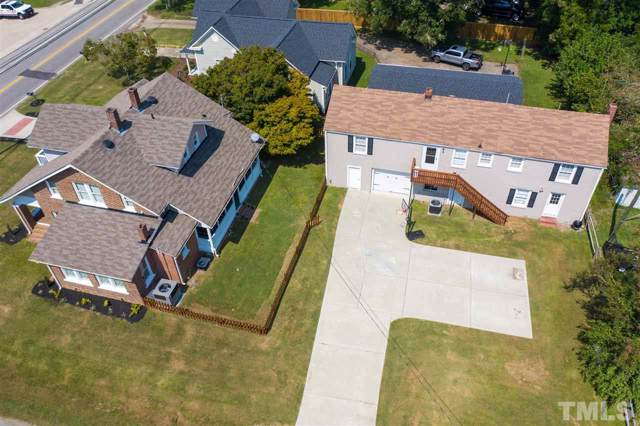 306 N Broad Street E, Angier, NC 27501 (#2278580) :: Real Estate By Design