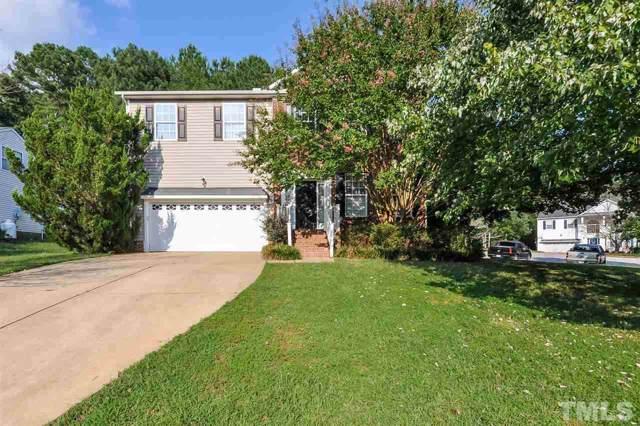 125 Garden Retreat Drive, Garner, NC 27529 (#2278586) :: The Amy Pomerantz Group