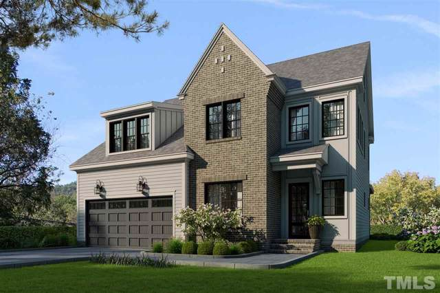 5311 Dixon Drive, Raleigh, NC 27609 (#2278587) :: The Perry Group