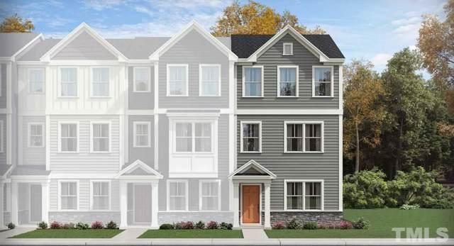 6011 Kayton Street #2253, Raleigh, NC 27616 (#2278597) :: Marti Hampton Team - Re/Max One Realty