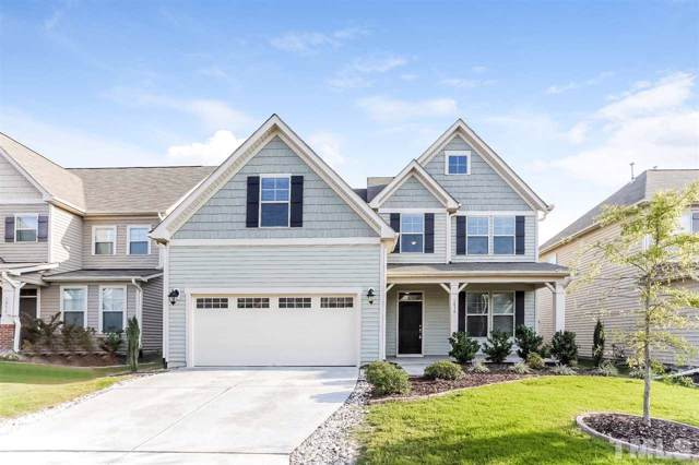 1034 Laredo Lane, Durham, NC 27703 (#2278598) :: Marti Hampton Team - Re/Max One Realty