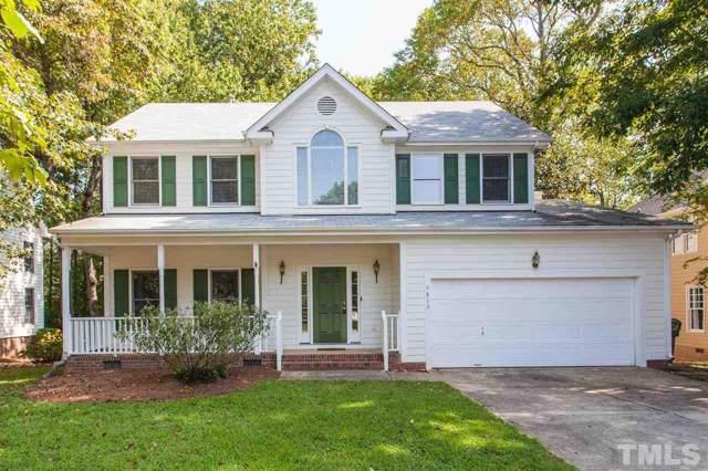 9813 Miranda Drive, Raleigh, NC 27617 (#2278601) :: The Jim Allen Group