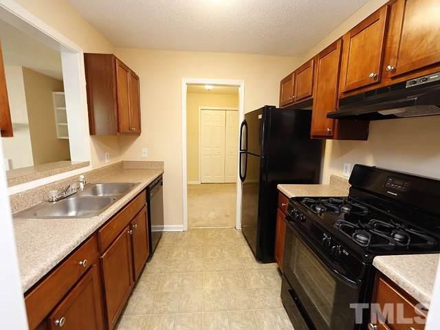 5816 Pointer Drive #101, Raleigh, NC 27609 (#2278603) :: Dogwood Properties