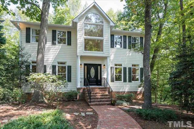 101 Braswell Court, Chapel Hill, NC 27516 (#2278604) :: The Results Team, LLC