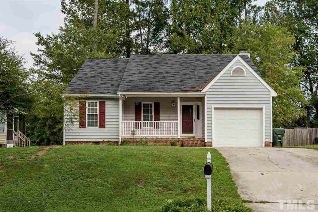 7609 Neuse Bend Drive, Raleigh, NC 27616 (#2278615) :: The Perry Group
