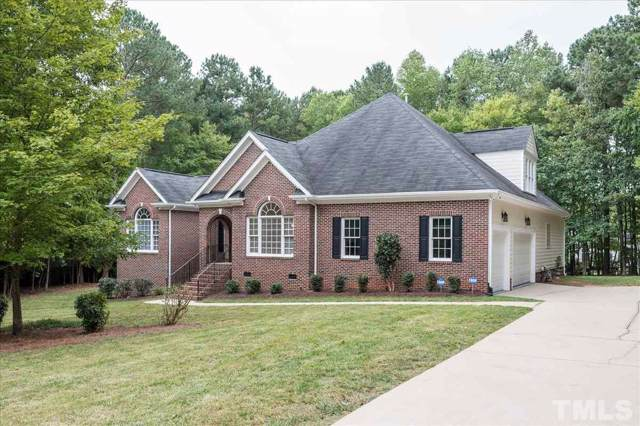 5245 Bartons Enclave Lane, Raleigh, NC 27613 (#2278628) :: The Results Team, LLC
