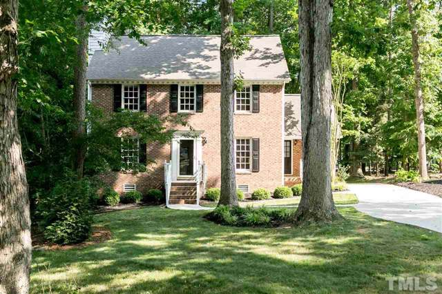 8500 Council Court, Raleigh, NC 27615 (#2278650) :: The Results Team, LLC