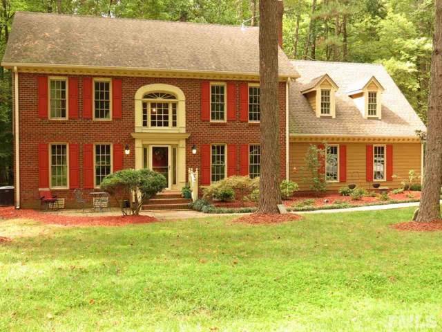 1112 Berwyn Way, Raleigh, NC 27615 (#2278656) :: Dogwood Properties