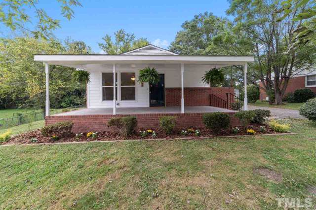 717 Fitzgerald Drive, Raleigh, NC 27610 (#2278658) :: The Results Team, LLC