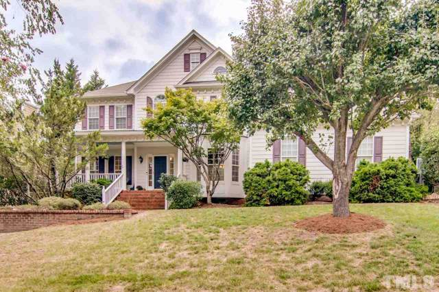 103 Oxcroft Street, Cary, NC 27519 (#2278674) :: Raleigh Cary Realty
