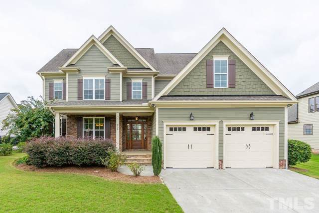 239 Friesan Way, Rolesville, NC 27571 (MLS #2278687) :: The Oceanaire Realty