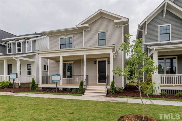 1308 Excelsior Grand Avenue, Durham, NC 27713 (#2278710) :: M&J Realty Group