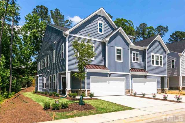 271 Vista Creek Place, Cary, NC 27511 (#2278716) :: Raleigh Cary Realty