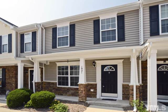 1921 Grassy Banks Drive, Raleigh, NC 27610 (#2278718) :: Raleigh Cary Realty