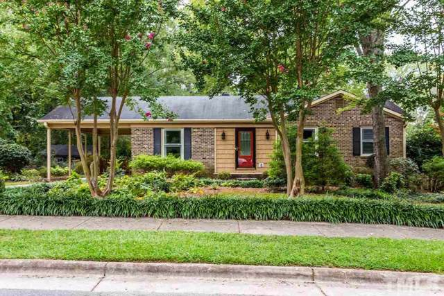 5917 Wintergreen Drive, Raleigh, NC 27609 (#2278721) :: The Perry Group
