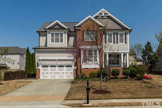 414 Granite Creek Drive, Rolesville, NC 27571 (#2278748) :: Raleigh Cary Realty
