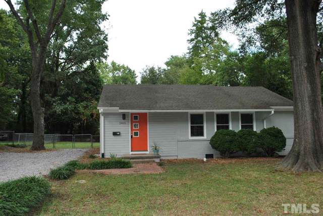 2465 Derby Drive, Raleigh, NC 27610 (#2278757) :: The Results Team, LLC