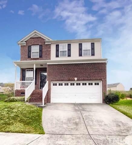 3007 Cardinal Lake Drive, Durham, NC 27704 (#2278758) :: Real Estate By Design
